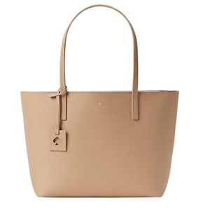 Kate Spade Lida Scotts Place Tote ♠️